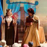 הצגת פורים לילדים של תיאטרון חוצפה קטננה